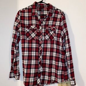 Red flannel